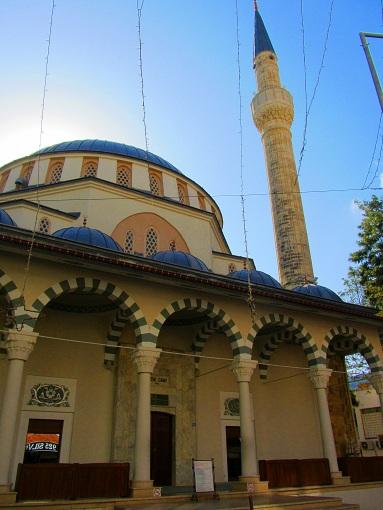 Kusadasi Mosque